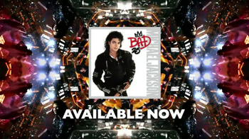 Pepsi TV Spot, Michael Jackson Bad 25 - 6 commercial airings
