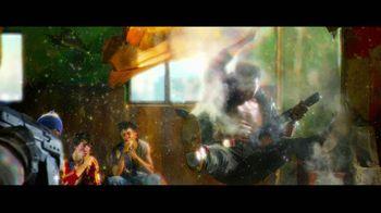 Dredd - Alternate Trailer 10