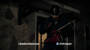 Gold Eagle TV Spot, 'Chainsaw' - Thumbnail 3