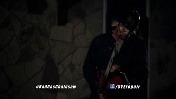 Gold Eagle TV Spot, 'Chainsaw' - Thumbnail 5