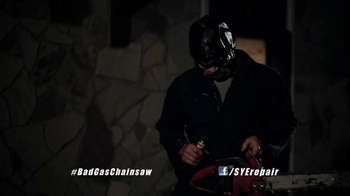 Gold Eagle TV Spot, 'Chainsaw' - Thumbnail 6