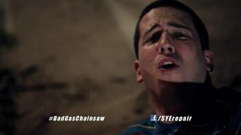 Gold Eagle TV Spot, 'Chainsaw' - Thumbnail 7