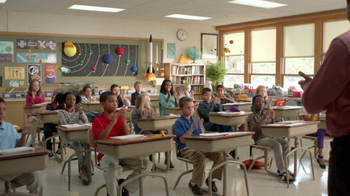 State Farm TV Spot, 'State of Detention Career Day' Featuring Aaron Rodgers - Thumbnail 2