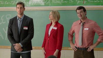 State Farm TV Spot, 'State of Detention Career Day' Featuring Aaron Rodgers - Thumbnail 3