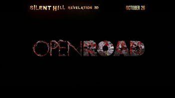 Silent Hill Revelation - Alternate Trailer 3