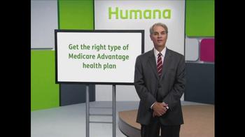 Humana TV Spot, 'Living Better' - Thumbnail 1