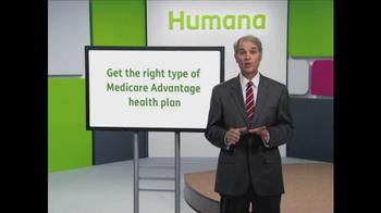 Humana TV Spot, 'Living Better' - Thumbnail 2