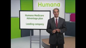 Humana TV Spot, 'Living Better' - Thumbnail 6