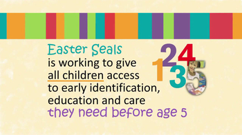 Easter Seals TV Spot, 'In the Next 30' - Thumbnail 6