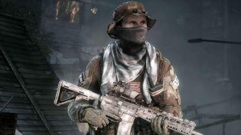 GameStop TV Spot, 'Medal of Honor: Warfighter Pre-Order'