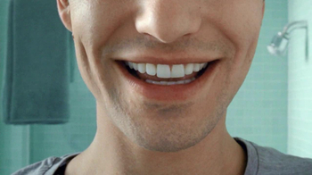Listerine TV Spot, 'Man's Mouth in a Day' - Thumbnail 8