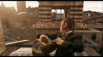 Bond 50 Blu-ray TV Spot - Thumbnail 1