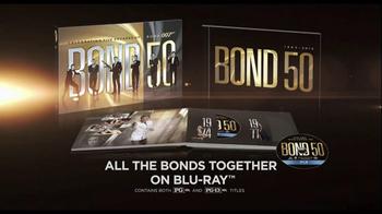 Bond 50 Blu-ray TV Spot - Thumbnail 10