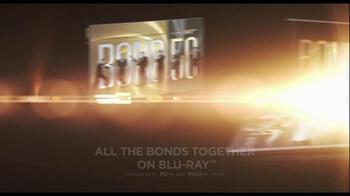 Bond 50 Blu-ray TV Spot - Thumbnail 9