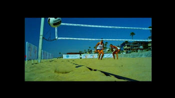 Asthma and Allergy Foundation of America TV Spot Feat Misty May Treanor - Thumbnail 2