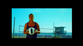 Asthma and Allergy Foundation of America TV Spot Feat Misty May Treanor - Thumbnail 4