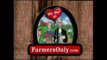 FarmersOnly.com TV Spot, 'Jill' - Thumbnail 6