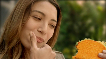 Taco Bell Doritos Locos Tacos TV Spot, 'Big' - Thumbnail 9