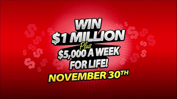 Publishers Clearing House TV Spot '$5,000 Every Week' - Thumbnail 2