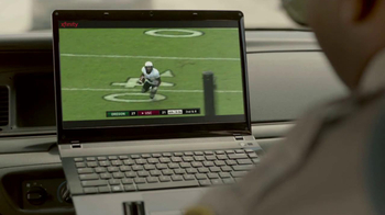 XFINITY TV Spot, 'How to Awesome: A Road Game' - Thumbnail 6