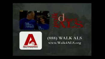 ALS Association  TV Spot Featuring Kate Linder - Thumbnail 9