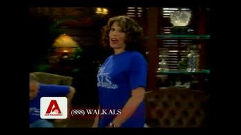 ALS Association  TV Spot Featuring Kate Linder - Thumbnail 2