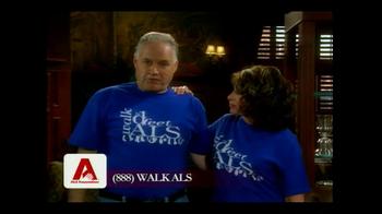 ALS Association  TV Spot Featuring Kate Linder - Thumbnail 3