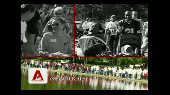 ALS Association  TV Spot Featuring Kate Linder - Thumbnail 5