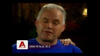 ALS Association  TV Spot Featuring Kate Linder - Thumbnail 6