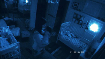 Paranormal Activity 4 - Alternate Trailer 5