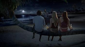 Corona Extra TV Spot, 'Beach Concert' Song by Everest