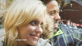 Kumho Tires Ecsta 4X TV Spot, 'Friends' - Thumbnail 3