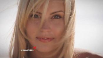 Kumho Tires Ecsta 4X TV Spot, 'Friends' - Thumbnail 4