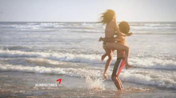 Kumho Tires Ecsta 4X TV Spot, 'Friends' - Thumbnail 5