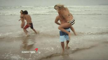 Kumho Tires Ecsta 4X TV Spot, 'Friends' - Thumbnail 8