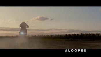 Looper - Alternate Trailer 10