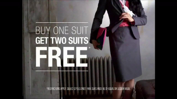 K&G Fashion Superstore TV Spot, 'On Dressing Well' Feat. Blair Underwood - Thumbnail 7