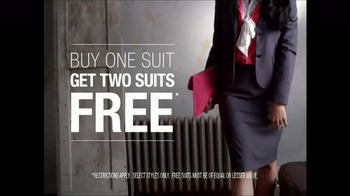 K&G Fashion Superstore TV Spot, 'On Dressing Well' Feat. Blair Underwood - Thumbnail 8