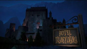 Hotel Transylvania - Alternate Trailer 19