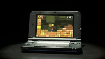 Nintendo 3 DS XL TV Spot, 'Bigger' - Thumbnail 2