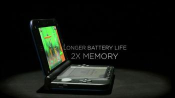 Nintendo 3 DS XL TV Spot, 'Bigger' - Thumbnail 6