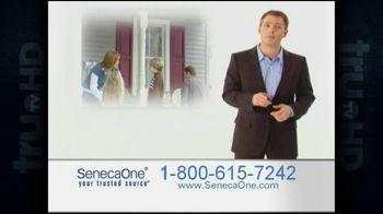SenecaOne TV Spot, 'Cash Now'