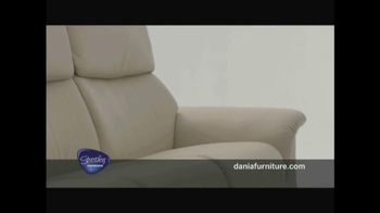 Dania TV Spot, 'Stressless from Ekornes' - Thumbnail 2