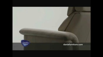 Dania TV Spot, 'Stressless from Ekornes' - Thumbnail 3