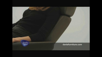 Dania TV Spot, 'Stressless from Ekornes' - Thumbnail 6