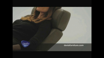 Dania TV Spot, 'Stressless from Ekornes' - Thumbnail 7