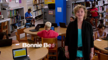 Clorox TV Spot, 'Discovery Elementary School' Featuring Bonnie Bedelia - Thumbnail 1