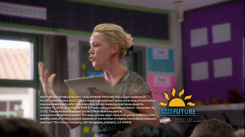 Clorox TV Spot, 'Discovery Elementary School' Featuring Bonnie Bedelia - Thumbnail 10