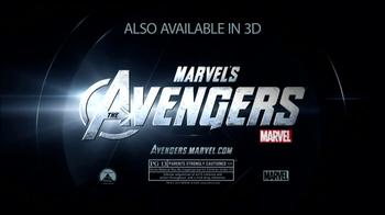 Xfinity On Demand TV Spot, 'Marvel's The Avengers' - Thumbnail 10