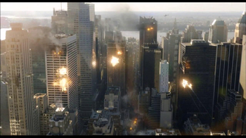 Xfinity On Demand TV Spot, 'Marvel's The Avengers' - Thumbnail 2
